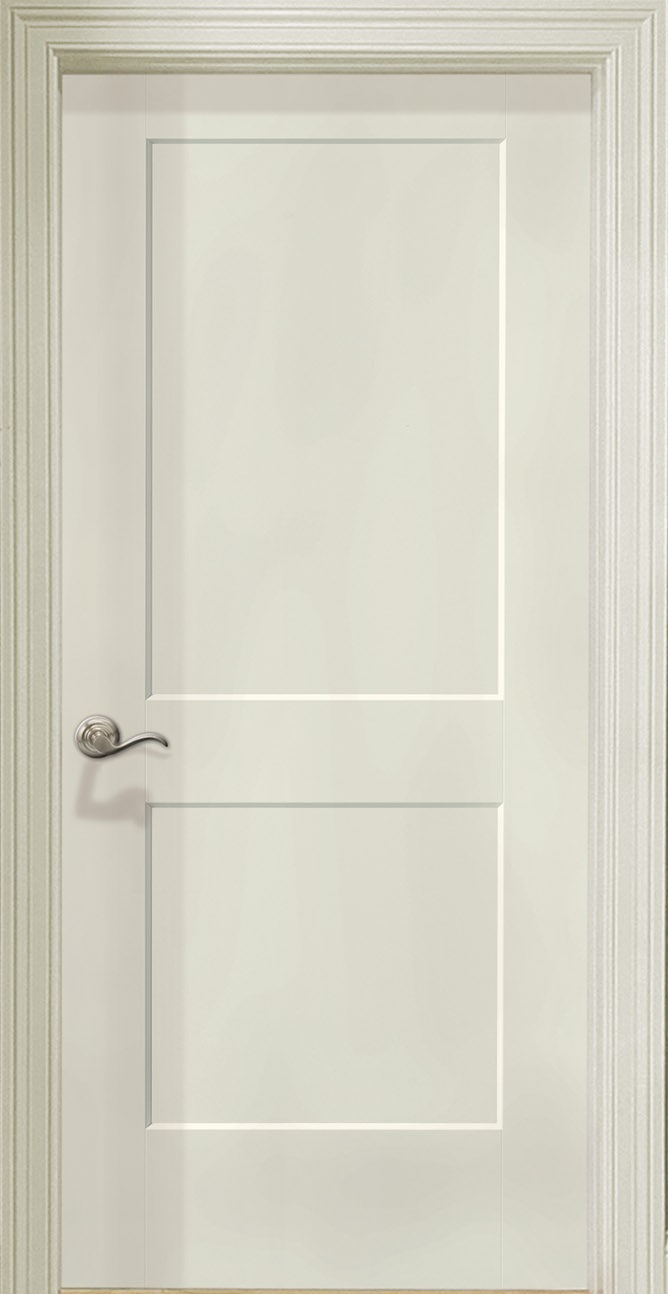 New Heritage Series - Winslow 3 Panel Interior Door